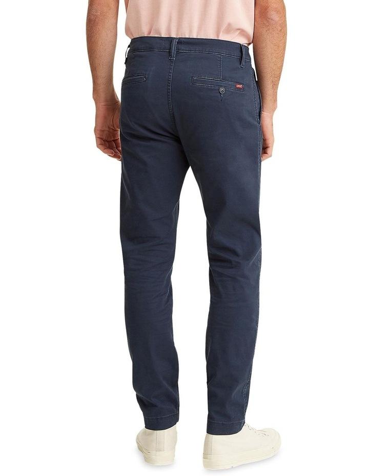 XX Chino Standard Taper Pants Navy image 3