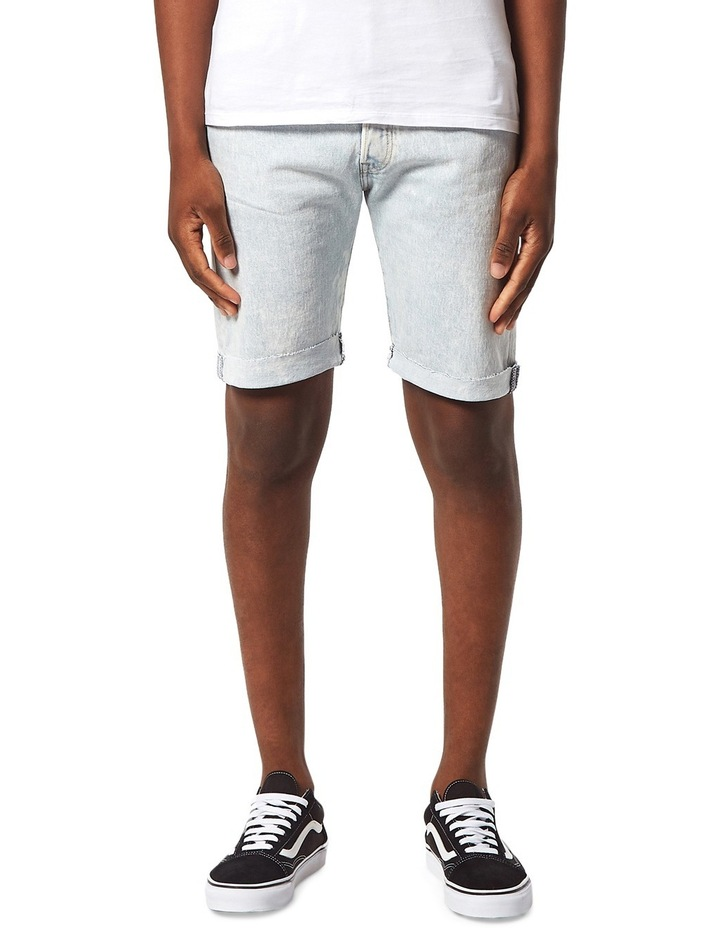 501 Original Fit Cut-off Shorts image 1