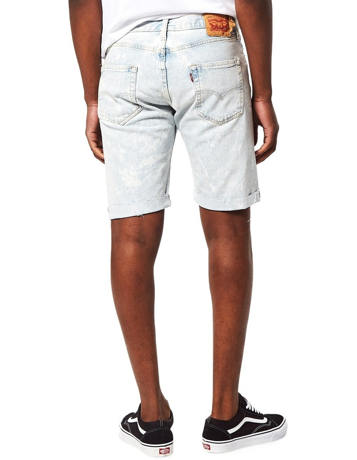 501 Original Fit Cut-off Shorts image 2