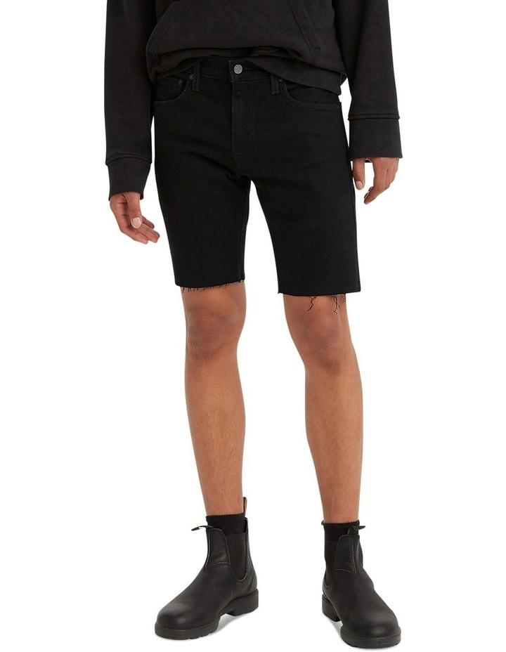 411 Slim Jean Shorts image 1