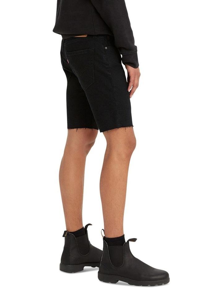 411 Slim Jean Shorts image 2