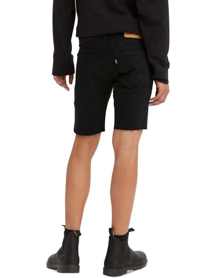 411 Slim Jean Shorts image 3