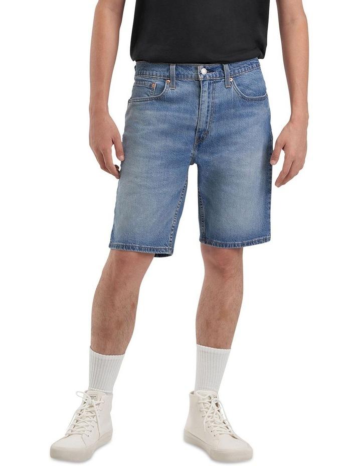 405 Standard Jean Shorts image 1