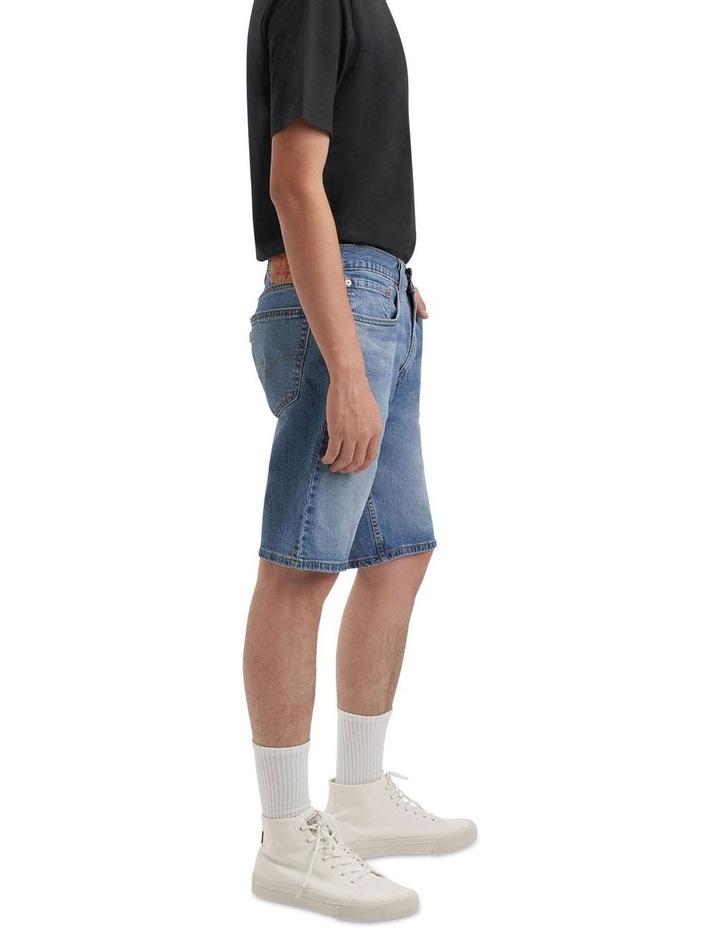 405 Standard Jean Shorts image 3