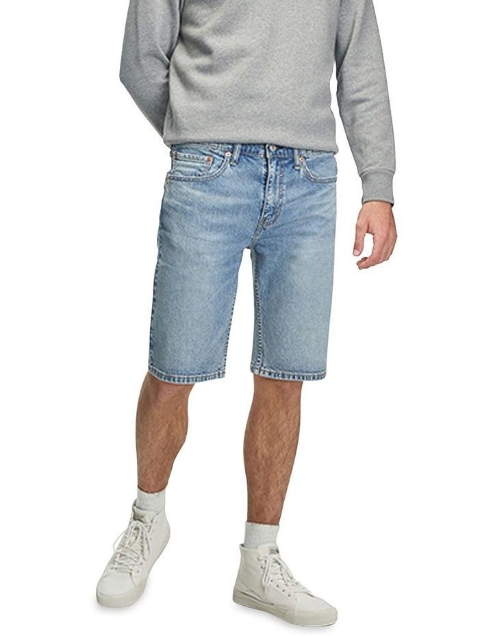 Standard Jean Shorts image 1