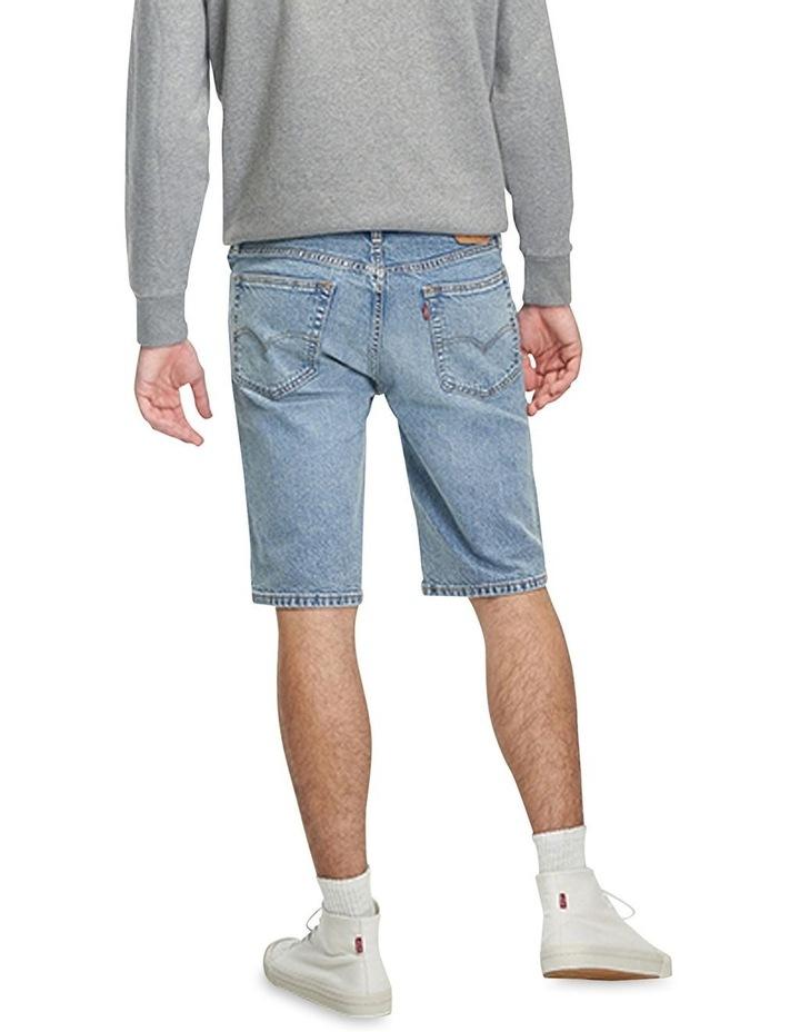 Standard Jean Shorts image 2
