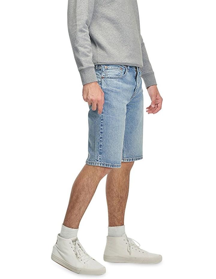 Standard Jean Shorts image 3