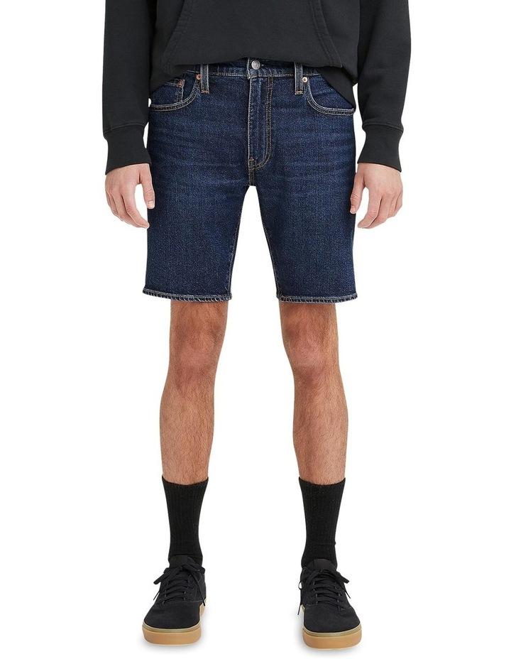 Slim Fit Jean Shorts image 1