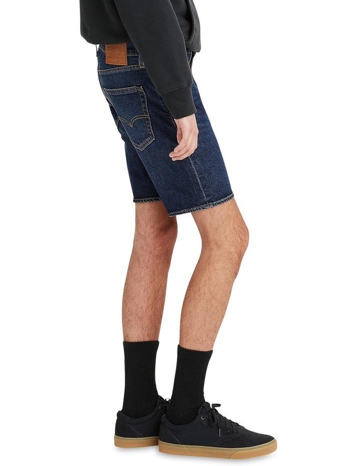 Slim Fit Jean Shorts image 2