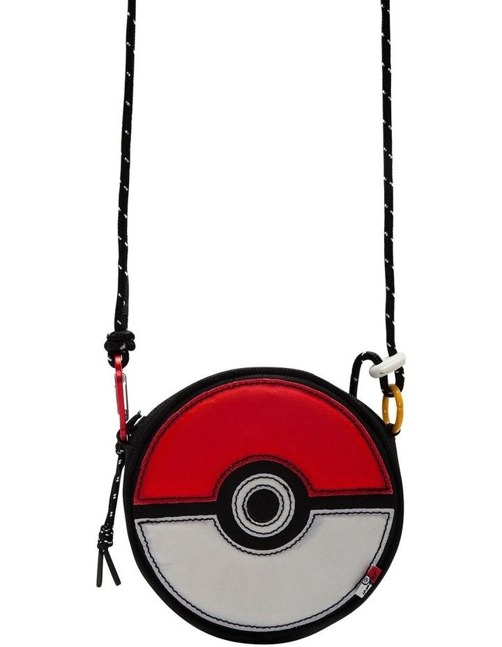 Levi's®  x  Pokemon Pokeball Crossbody Bag image 1