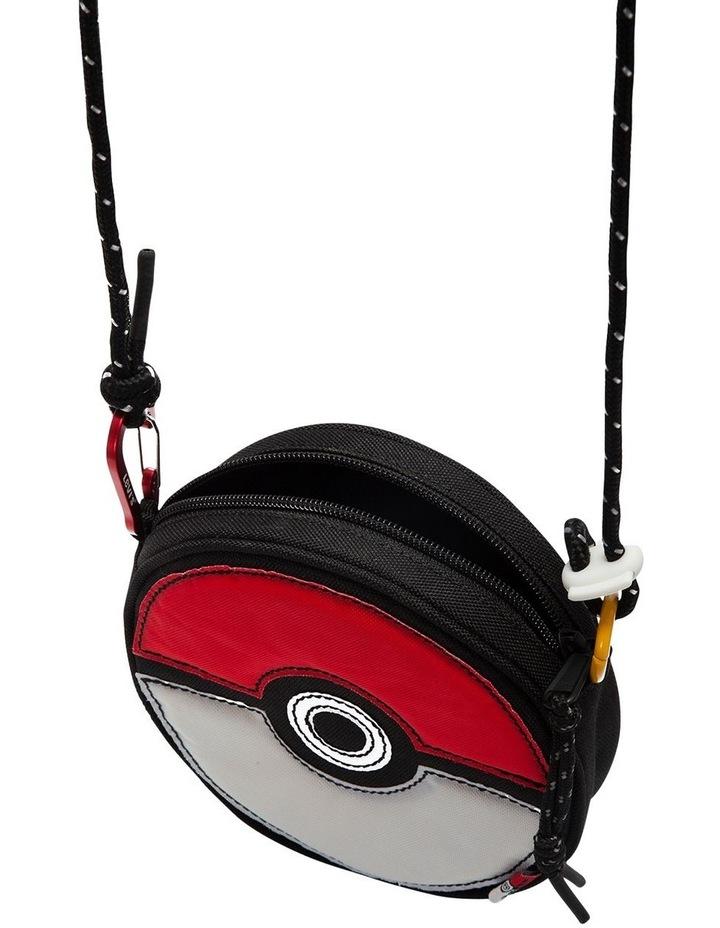 Levi's®  x  Pokemon Pokeball Crossbody Bag image 2