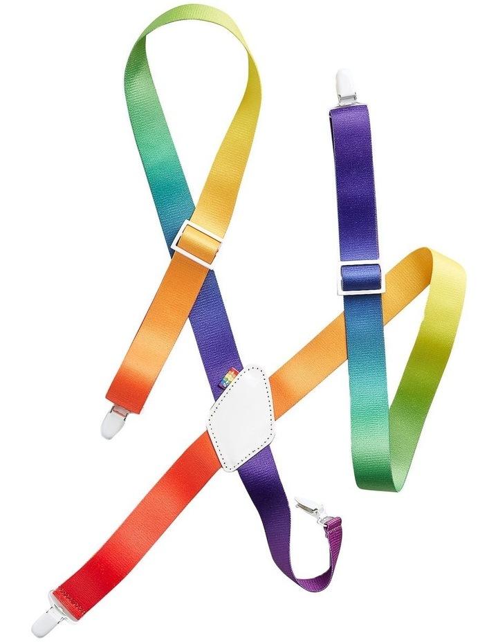 Pride Suspenders image 2
