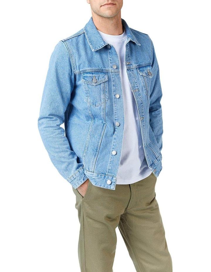 Roy Denim Jacket image 3