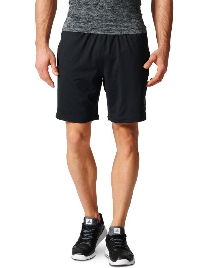 adidas Herren Workout Climalite Hose Shorts & Hosen Streetwear
