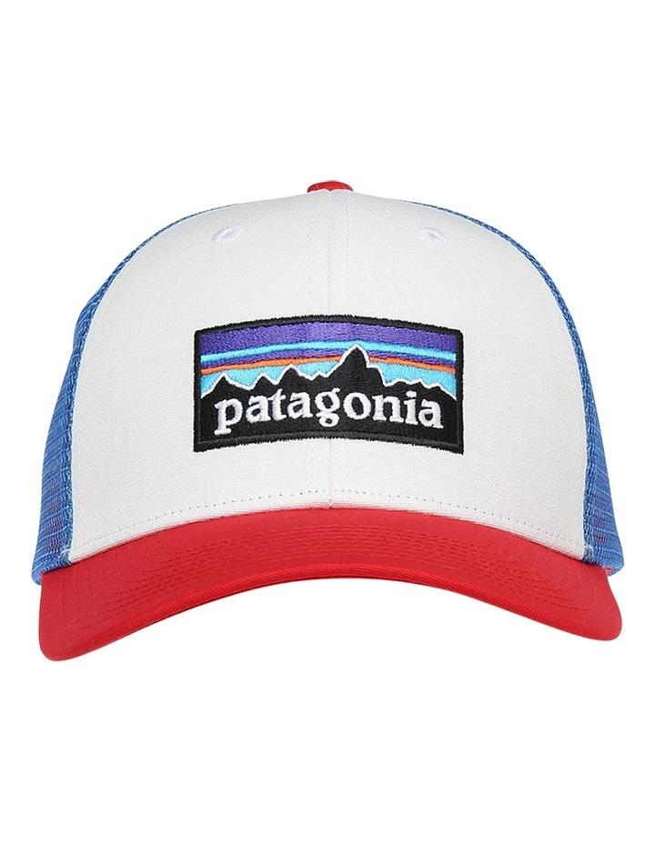 e5eaa98e469 P-6 Logo Trucker Hat image 1