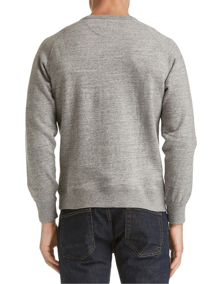 Tom Embossed Crew image 2