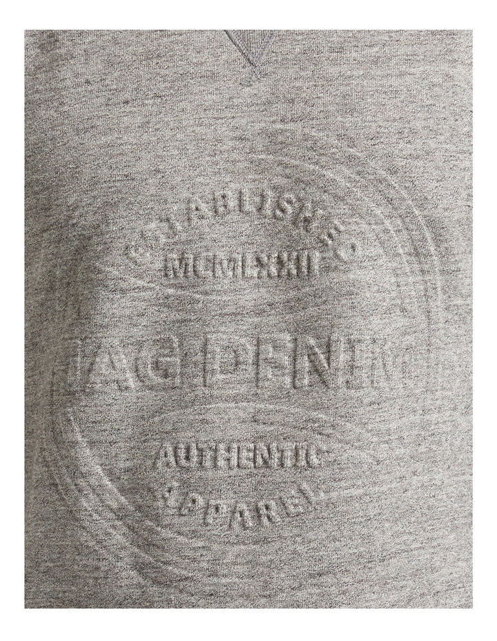 Tom Embossed Crew image 4