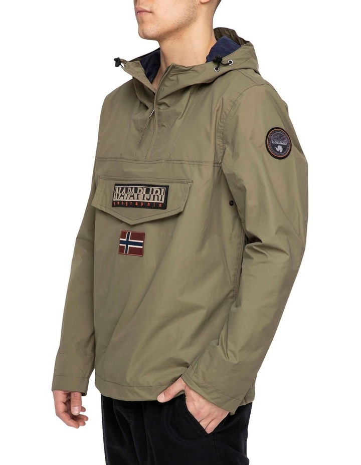 Rainforest Jacket image 2