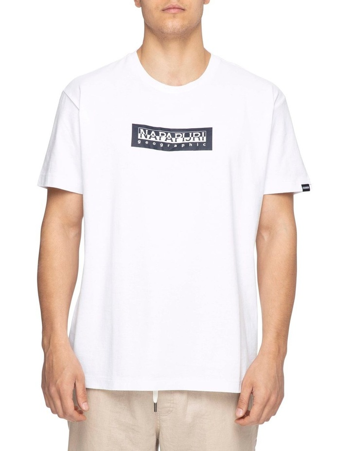 Sox Short Sleeve Tee image 1