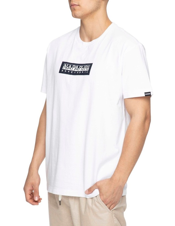 Sox Short Sleeve Tee image 2