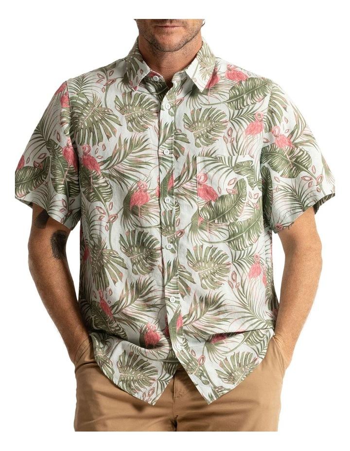 BBQ Short Sleeve Shirt image 1