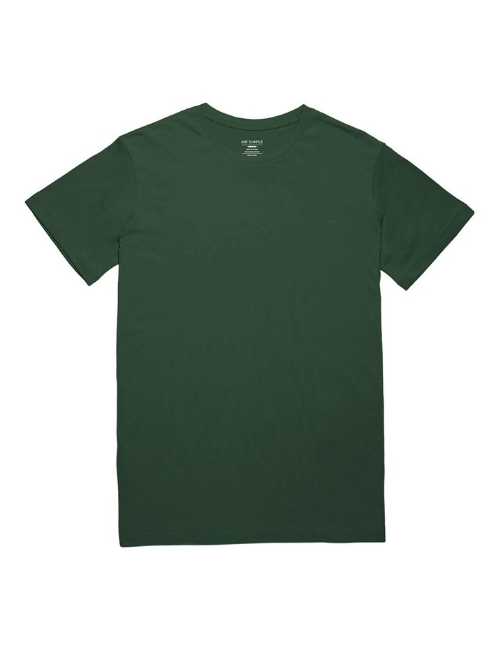 Reginald Short Sleeve Tee image 4