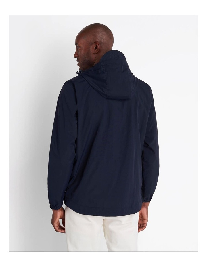 Zip Through Hooded Jacket image 3