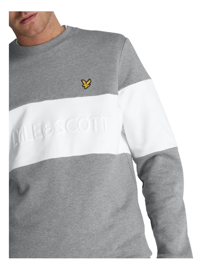 Logo Sweatshirt image 2