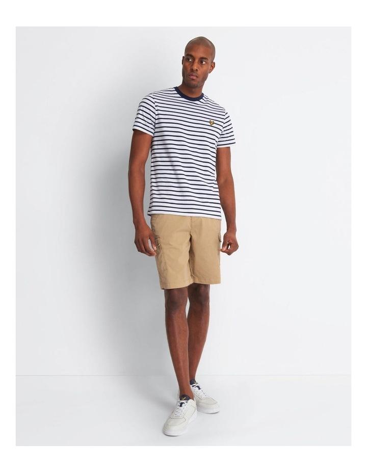 Breton Stripe T-Shirt image 3
