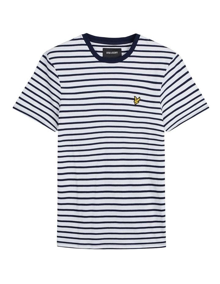 Breton Stripe T-Shirt image 5