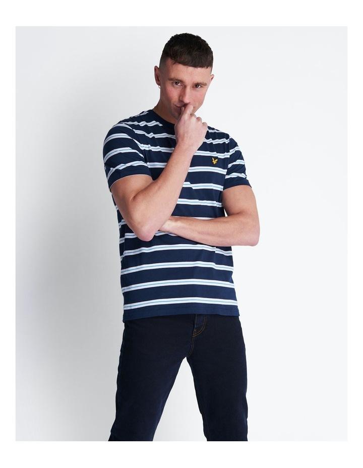 Double Stripe T-Shirt image 1