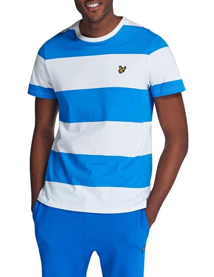 Wide Stripe T-Shirt image 1