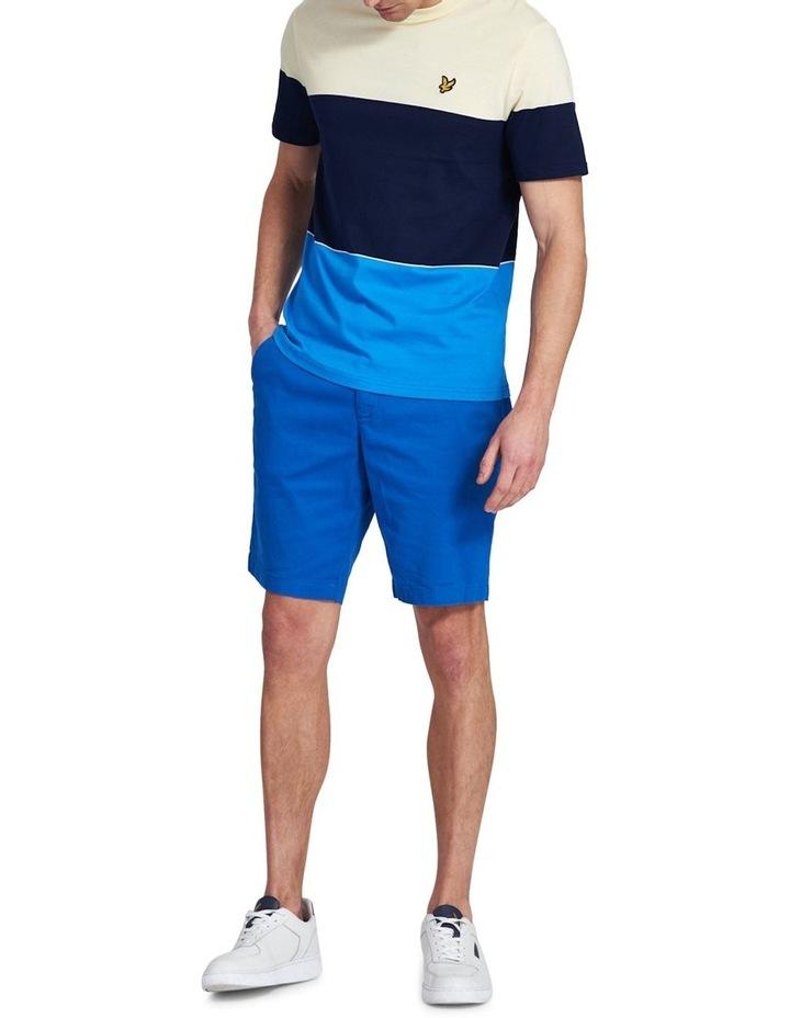 Wide Multi Stripe T-Shirt image 2