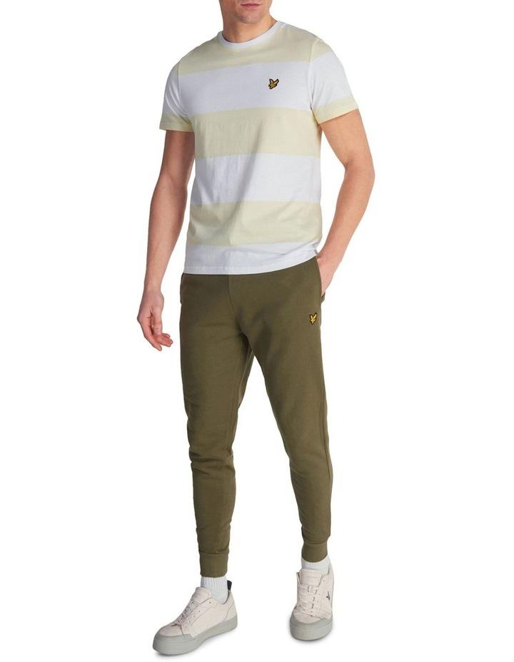 Wide Stripe T-Shirt image 2