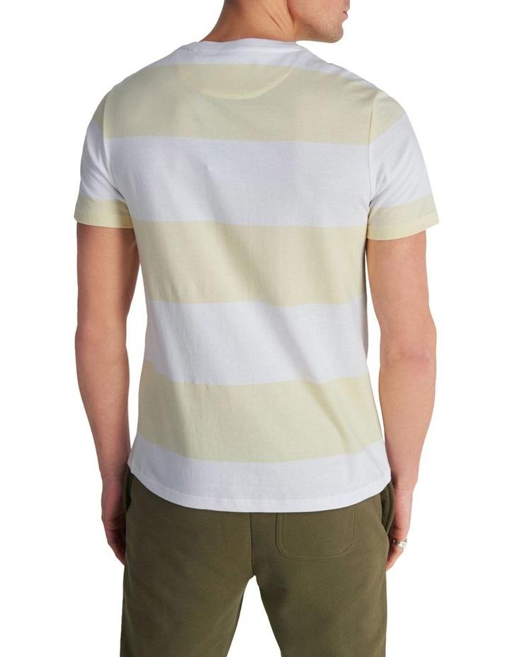 Wide Stripe T-Shirt image 3