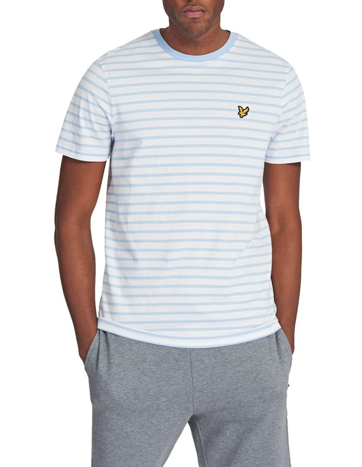 Breton Stripe T-Shirt image 1