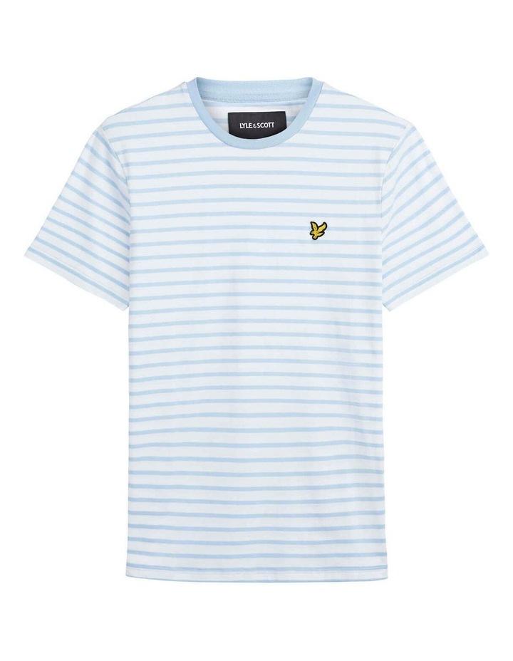 Breton Stripe T-Shirt image 4