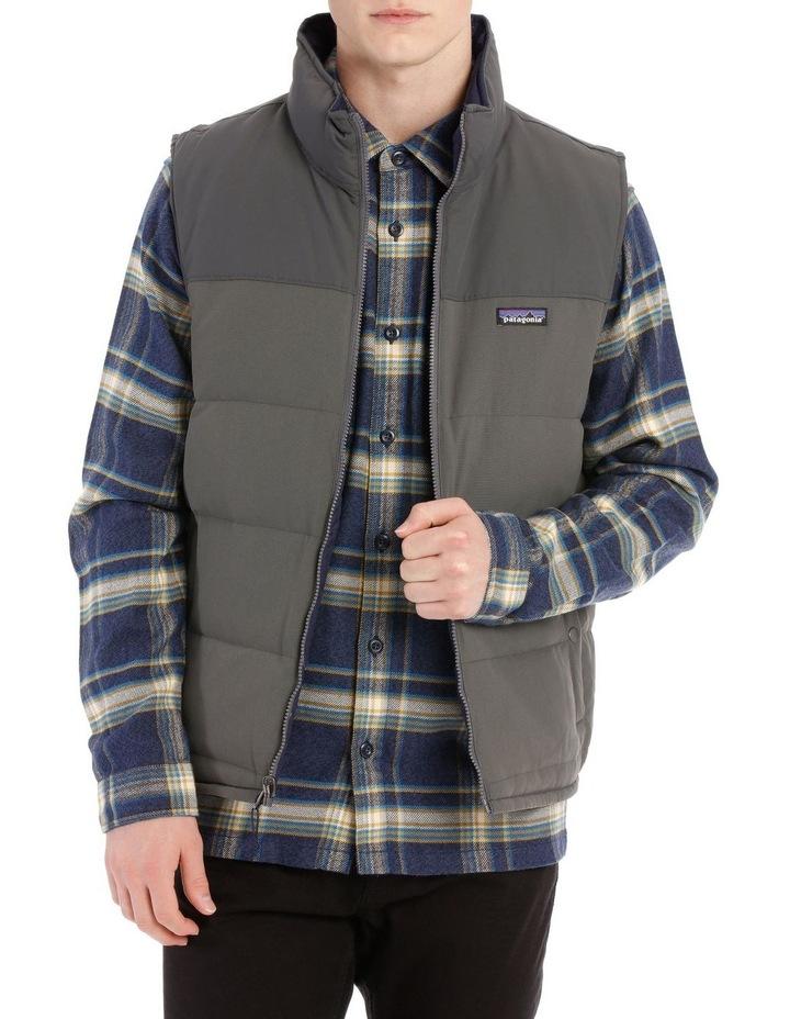 M'S Reversible Bivy Down Vest image 1
