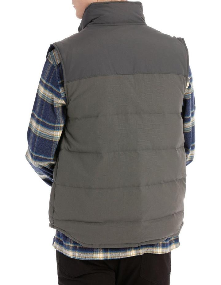 M'S Reversible Bivy Down Vest image 3