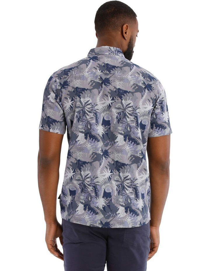 Steersman Shirt - Dolomite Blue image 3
