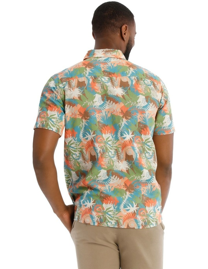 Steersman Shirt - Matcha Green image 3