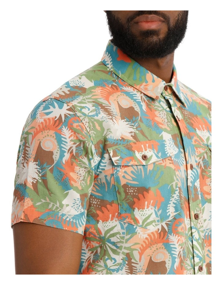 Steersman Shirt - Matcha Green image 4