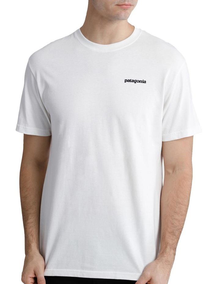 M'S P-6 Logo Cotton T-Shirt image 1