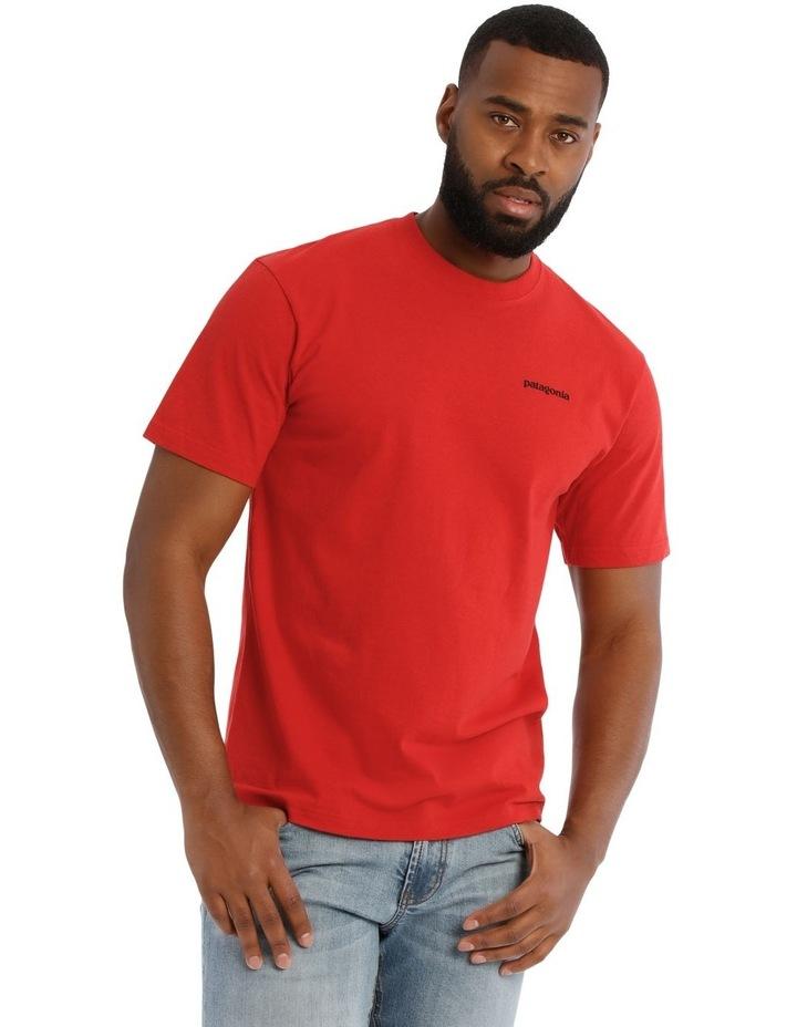 Responsibili-Tee T-Shirt - Fire image 1