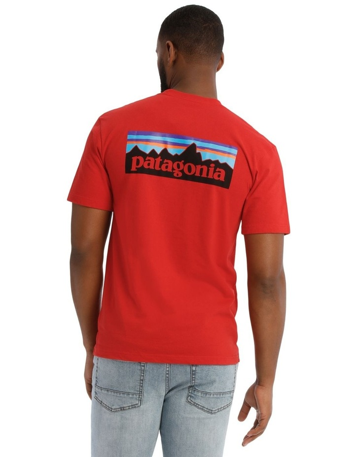 Responsibili-Tee T-Shirt - Fire image 3