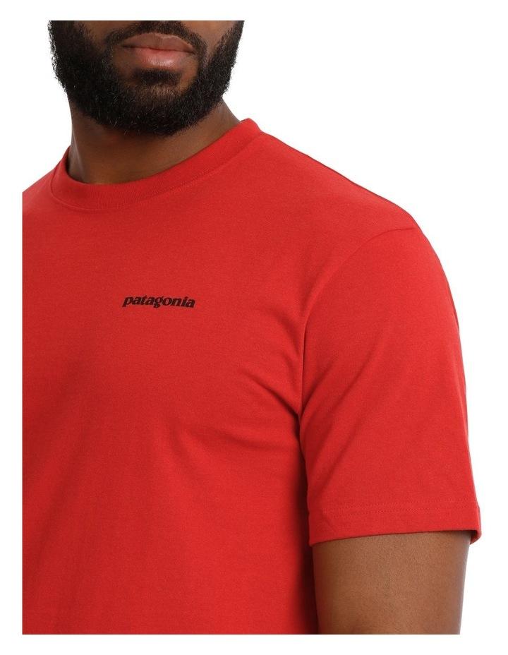Responsibili-Tee T-Shirt - Fire image 4