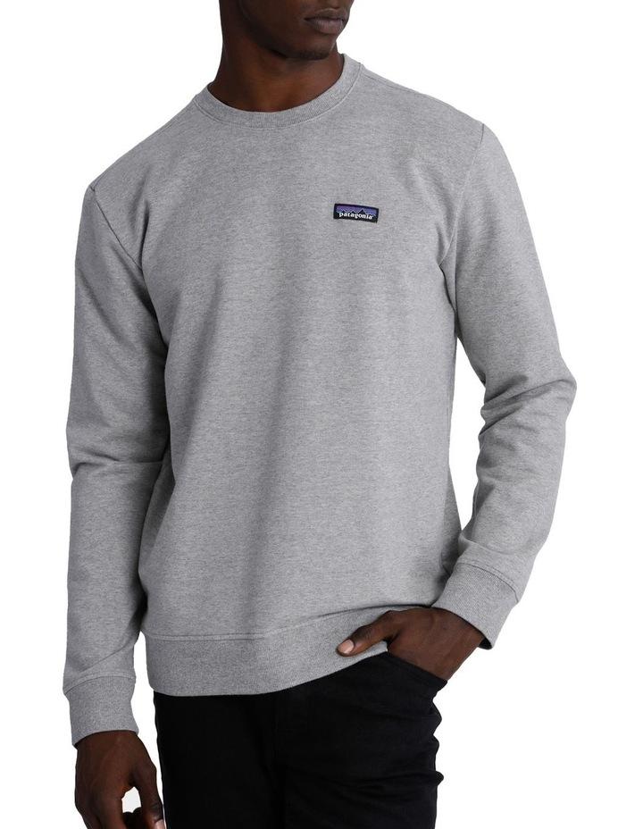 M'S P-6 Label Midweight Crew Sweatshirt image 1