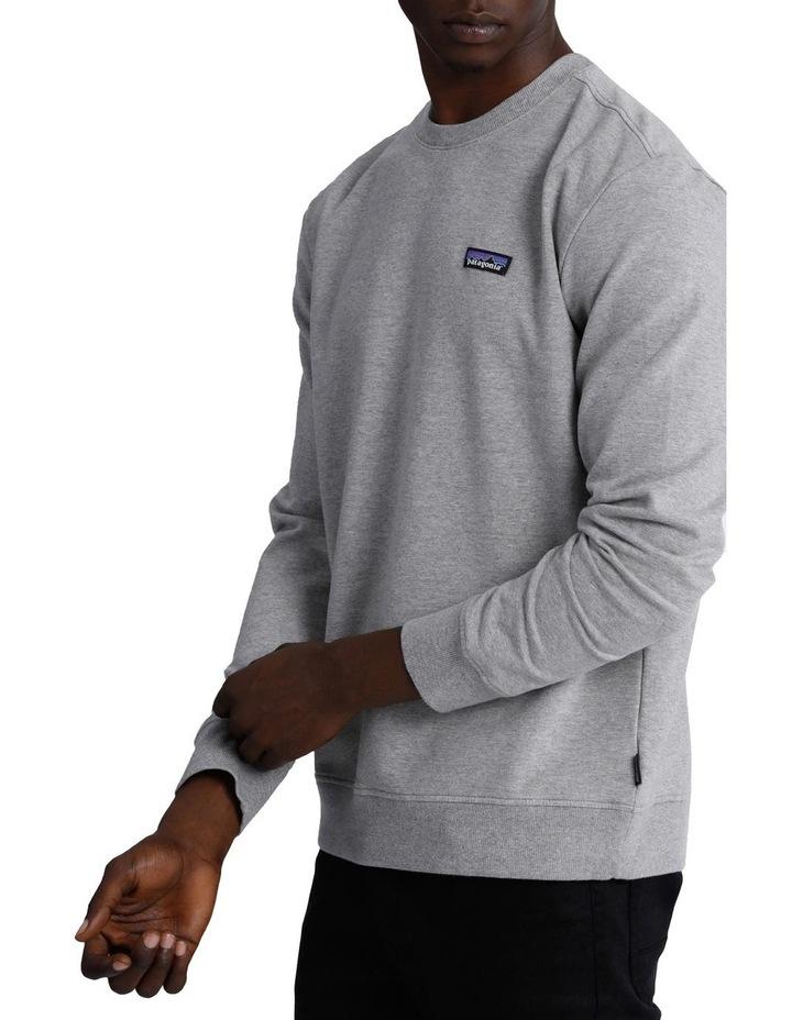 M'S P-6 Label Midweight Crew Sweatshirt image 2