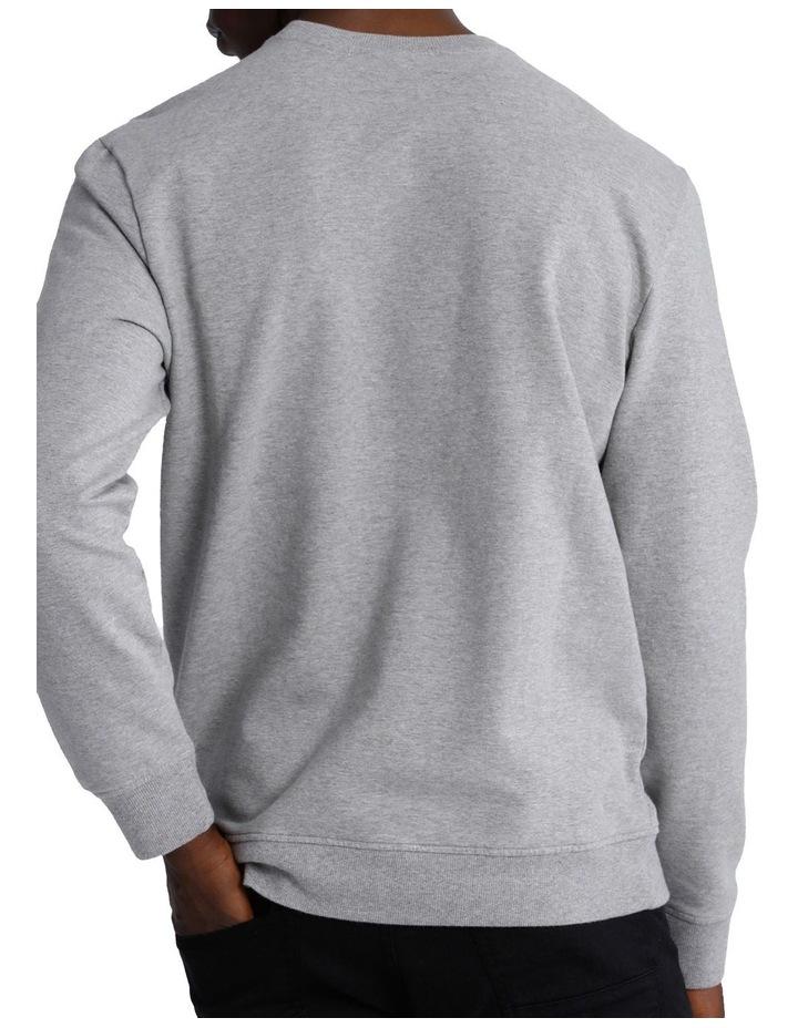 M'S P-6 Label Midweight Crew Sweatshirt image 3