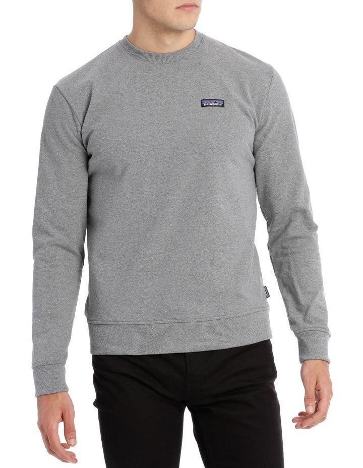 M's P-6 Label Uprisal Crew Sweatshirt image 1